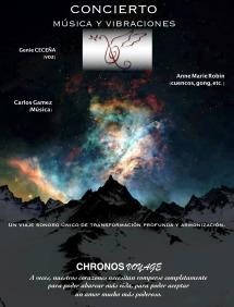 chronos voyage cartel
